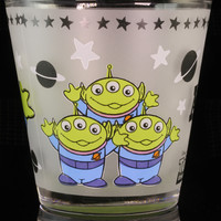 Disney Aliens Toy Story Tumbler