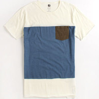 Analog Redondo Knit Tee Mens