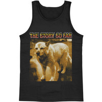 Story So Far Men's  Songs Of Mens Tank Black