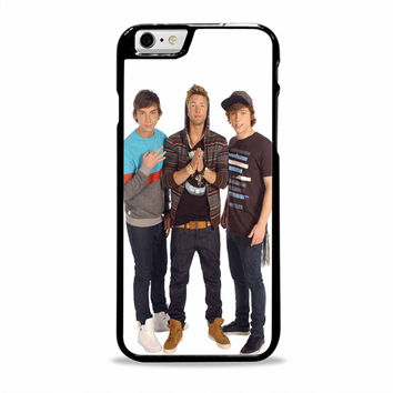 Emblem3 band Iphone 6 plus Cases