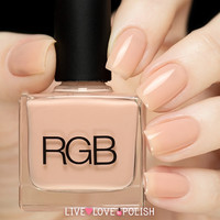 RGB Blush Nail Polish (Core Collection)
