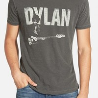 Men's Lucky Brand x Bob Dylan 'Epic Dylan' Graphic T-Shirt,