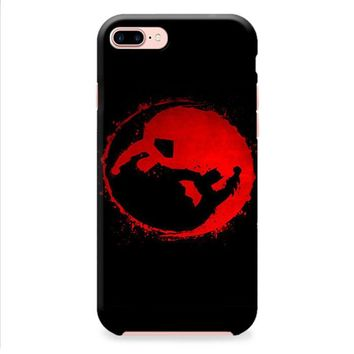 Batman v Superman Yin Yang iPhone 8 | iPhone 8 Plus Case