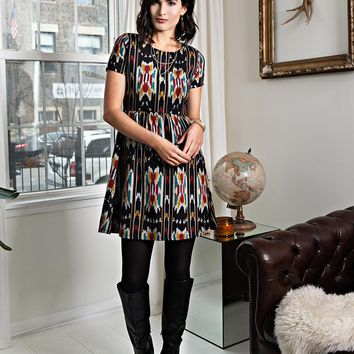 Mata Traders Serenade Dress Multi