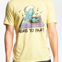 Junk Food 'Here To Party' T-Shirt   Nordstrom