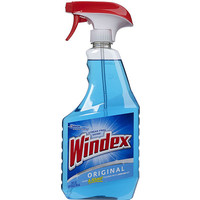 Walmart: Windex Original Glass Cleaner, 26 fl oz