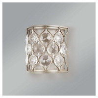 Feiss Lucia Wall Sconce - WB1497BUS