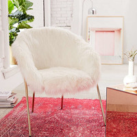 Talia Occasional Chair | Urban Outfitters