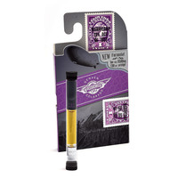 Veedverks 1.0 ml Indica Cartridge (150mg)