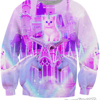 Kitty Land Sweatshirt