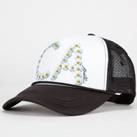 O'Neill - CA Dreamin Trucker Hat | Black