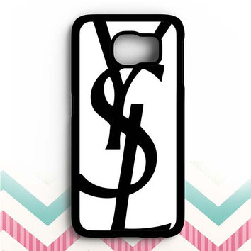 YVES SAINT LAURENT Samsung Galaxy S6 Case