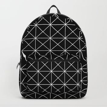 Deco Geo 13 Backpack by Zia