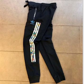 Adidas : Classic movement Women pants Trousers Sweatpants H-YF-MLBKS