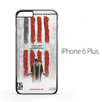 The Hateful Eight Samuel L Jackson iPhone 6 Plus Case