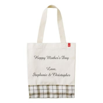 Classy Tote Bag, Happy Mother's Day