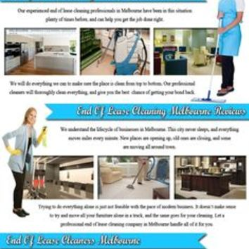 End Of Lease Cleaning News | End Of Lease Cleaning Services And Get Your House