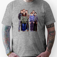 Freaks and Geeks T-Shirts & Hoodies