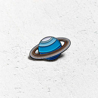 Mokuyobi Galaxy Planet Pin | Urban Outfitters