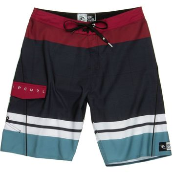 Rip Curl Slice Board Short - Men's Adratic Blue,
