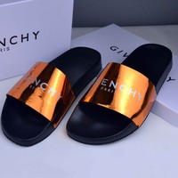 Boys & Men Givenchy Fashion Casual Slipper Shoes