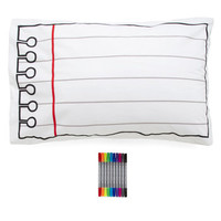 Free Verse Reveries Pillowcase Kit