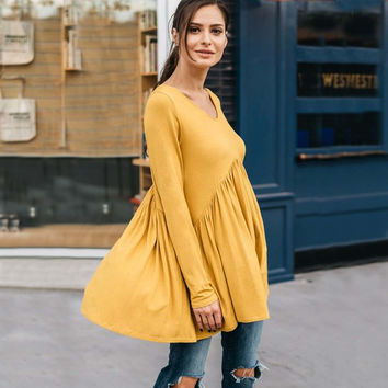 Westerly Cozy Tunic