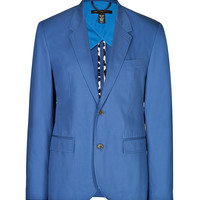Marc by Marc Jacobs - Cotton Blazer