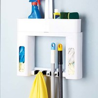 All-In-1 Cleaning Tool Station