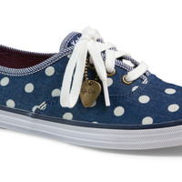 Keds Shoes Official Site - Taylor Swift's Champion Dot