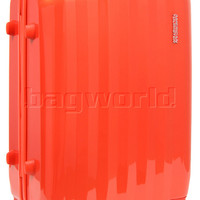 American Tourister Prismo Medium 65cm Hardside Suitcase Orange 41002