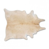Wheat Cowhide & Pure Rugs Natural Cowhides | YLiving