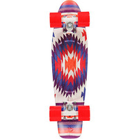 Penny Aztec Print 22.0 Cruiser Complete Skateboard at Zumiez : PDP