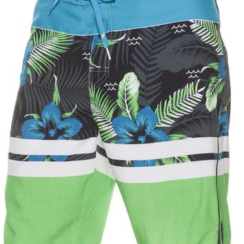 RIP CURL MIRAGE AGGROFLORAL BOARDSHORT