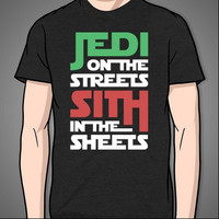 Jedi On the Streets, Sith In the Sheets (color)
