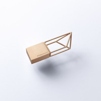 Empty memory - Structure / Rose Gold 8GB