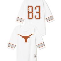 University of Texas Throwback Jersey