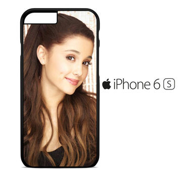Ariana Grande Smile iPhone 6S Case