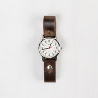 Timex Mini Weekender by form•function•form
