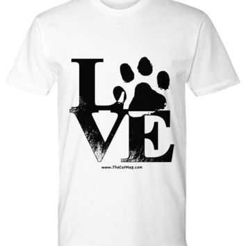 Love T-Shirt animal-love-t-shirt