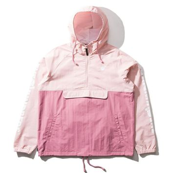 The Hundreds - Dell 2 Anorak - Mauve