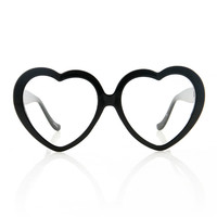 Heart Happy Glasses | Cute Glasses at Pink Ice