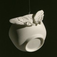 Small Winged Teacup, Buy Unique Gifts From CultureLabel.com