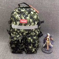 £¨Supreme£©fashion brand Men women leisure sports mountaineering bags