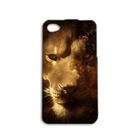 Amazing Pretty Lion Cover Cute Animal Phone Case iPhone Hot Cool African Africa