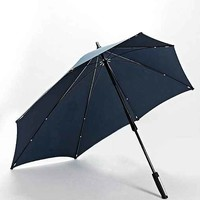 SENZ XXL Midnight Blue Umbrella- Navy One