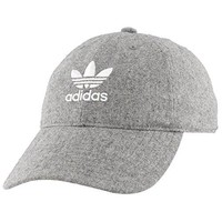 adidas Men's Originals Relaxed Plus Strapback Baseball Cap