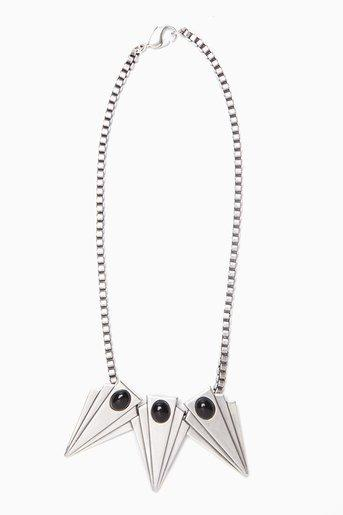 Ynez Necklace in  Accessories at Nasty Gal