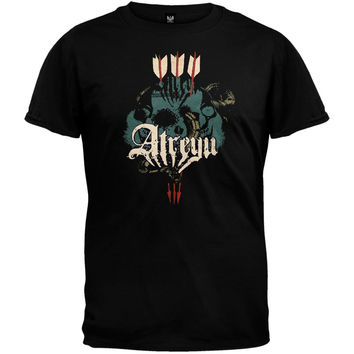 Atreyu - Skull Snakes Youth T-Shirt