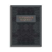V&A Alexander McQueen Book at Amara
